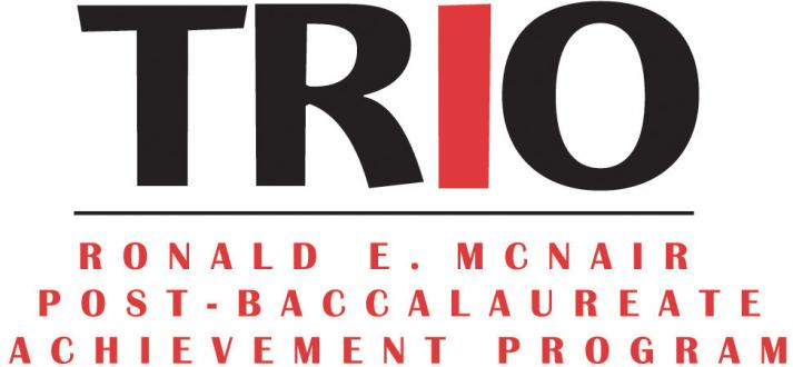 TRIO Achievement Program Logo